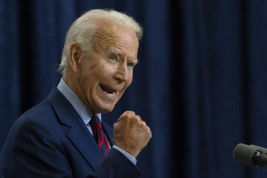 Ông Joe Biden sẽ đối phó Trung Quốc nếu thắng cử? - Ảnh 1.