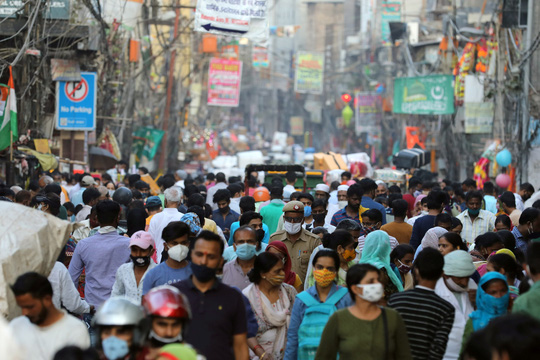 Kinh tế châu Á kém khởi sắc - Ảnh 1.