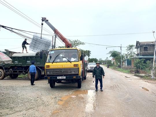 Xác định được danh tính người thứ 2 tử nạn tại thủy điện Rào Trăng 3 - Ảnh 1.