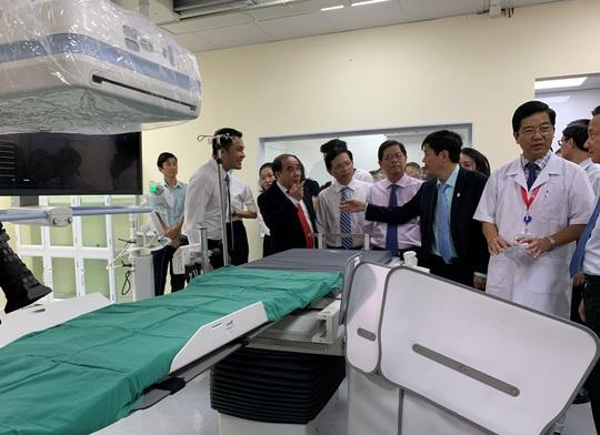 Tổng Công ty Khánh Việt - Khatoco: Chung tay cải thiện hệ thống y tế Khánh Hòa - Ảnh 2.