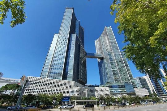Nhà giàu Trung Quốc đổ tiền mua căn hộ ở Seoul - Ảnh 2.