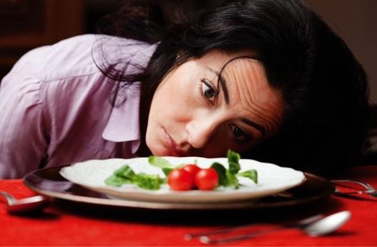 5 tác hại nghiêm trọng của chế độ ăn kiêng Keto - Ảnh 1.
