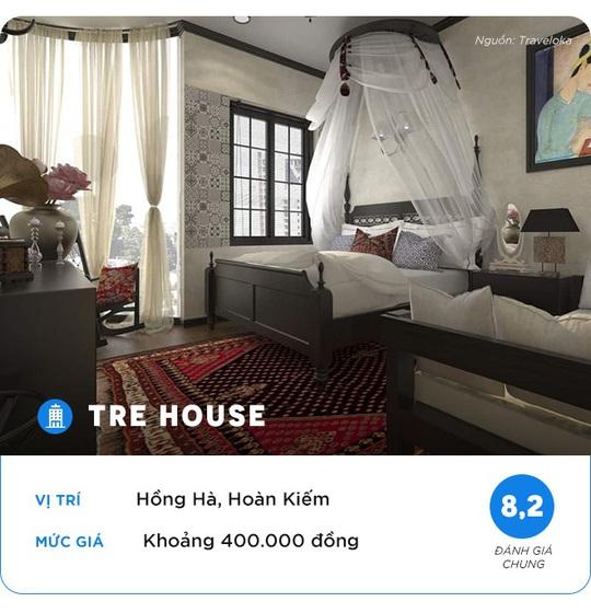 4 homestay giữa thành phố cho hội ra Hà Nội đón gió lạnh - Ảnh 2.