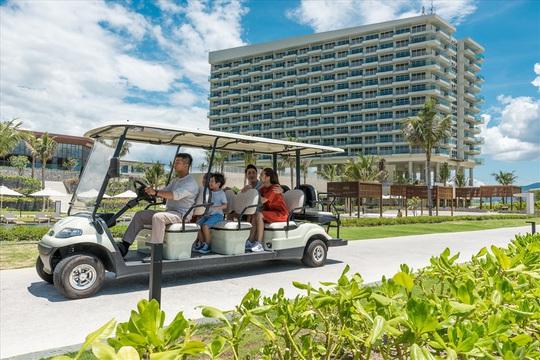 Công ty ALMA phát huy lợi thế du lịch từ mô hình kinh doanh mới - Ảnh 2.