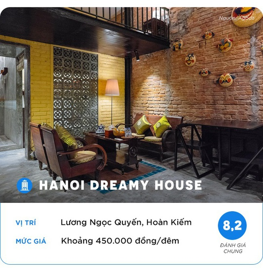 4 homestay giữa thành phố cho hội ra Hà Nội đón gió lạnh - Ảnh 3.
