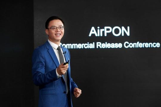 Huawei AirPON được trao giải thưởng cho Giải pháp truy cập cố định tốt nhất - Ảnh 1.