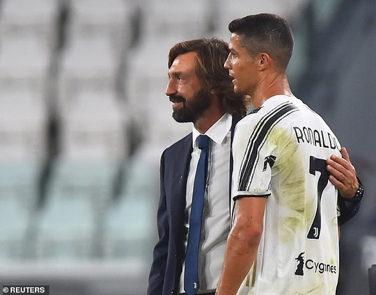 Morata phủ nhận Ronaldo cướp công, sao Juventus chạm kỳ tích 750 bàn thắng - Ảnh 5.