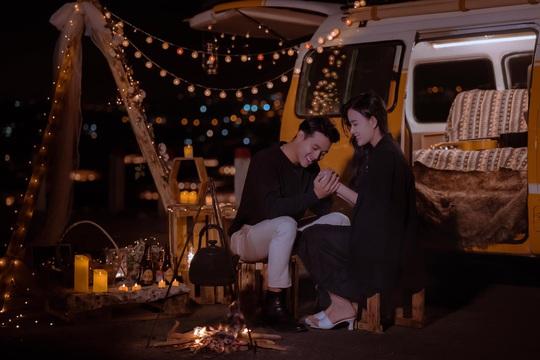 Tháng 10 - thời điểm tuyệt vời để các cặp đôi may đo vest cưới - Ảnh 3.
