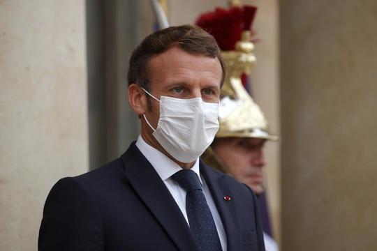"""Pháp triệu đại sứ Thổ Nhĩ Kỳ vì bình luận """"thô lỗ"""" của ông Erdogan - Ảnh 2."""
