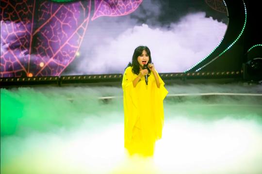 Đêm nhạc từ thiện của Đinh Hiền Anh quyên được hơn 34,2 tỉ đồng - Ảnh 1.