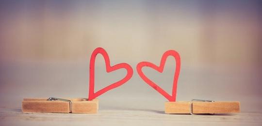 Tiết lộ 13 sự thật thú vị về tình yêu có thể nhiều người chưa biết - Ảnh 1.