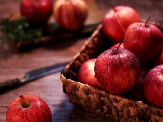 Trải nghiệm táo đỏ Mỹ - lựa chọn của người tiêu dùng Việt thông minh - Ảnh 1.