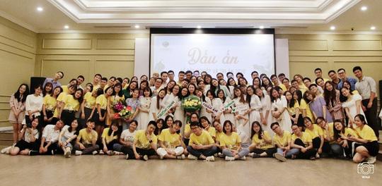 """Quỹ học bổng VietSeeds ra mắt chương trình """"VietSeeds Snap Learning"""" - Ảnh 1."""