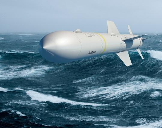 Mỹ bán 100 hệ thống phòng thủ Harpoon trị giá 2,37 tỉ USD cho Đài Loan - Ảnh 2.