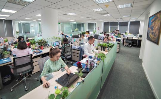 Nam Long có tên trong top 100 nơi làm việc tốt nhất Việt Nam 2020 - Ảnh 2.