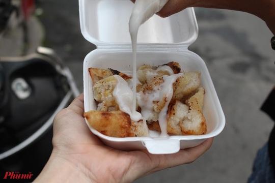 Những món ăn kèm nước cốt dừa lịm tim của người miền Tây ở TP HCM - Ảnh 2.
