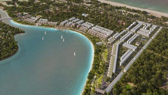 Khơi thông dòng sông Cổ Cò, khu đô thị mới Ngọc Dương Riverside tạo sóng bất động sản - Ảnh 4.