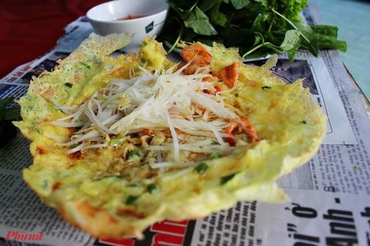 Những món ăn kèm nước cốt dừa lịm tim của người miền Tây ở TP HCM - Ảnh 11.
