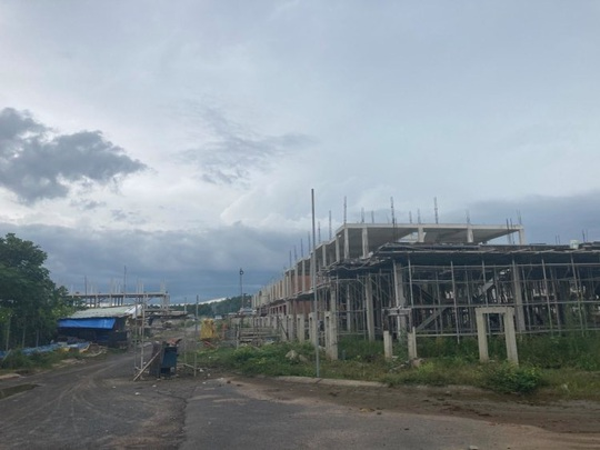 Ngỡ ngàng với gần 500 biệt thự, nhà liền kề xây lụi ở Đồng Nai - Ảnh 17.