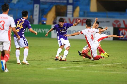 Viettel-Hà Nội FC: Chung kết sớm của bóng đá thủ đô - Ảnh 1.