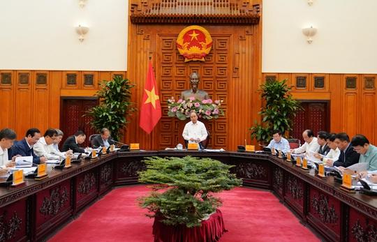 Thủ tướng ghi nhận cam kết của Bộ trưởng GTVT về thời gian vận hành đường sắt Cát Linh-Hà Đông - Ảnh 1.
