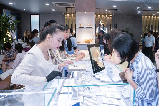 JNA Awards 2020: PNJ trở thành doanh nghiệp xuất sắc nhất châu Á - Thái Bình Dương - Ảnh 2.