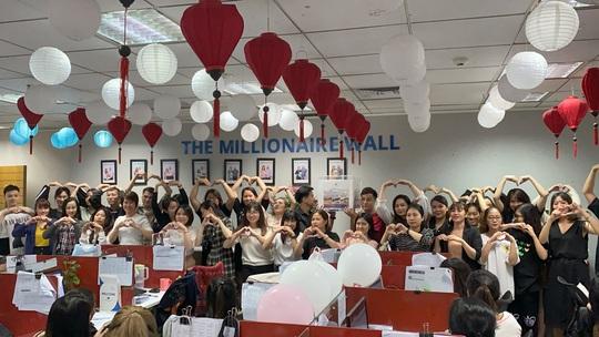 Công ty Vịnh Thiên Đường - doanh nghiệp nước ngoài phát huy trách nhiệm cộng đồng - Ảnh 2.