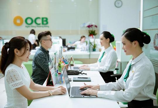 Ngân hàng OCB và MSB cùng nộp hồ sơ niêm yết trên sàn chứng khoán - Ảnh 1.