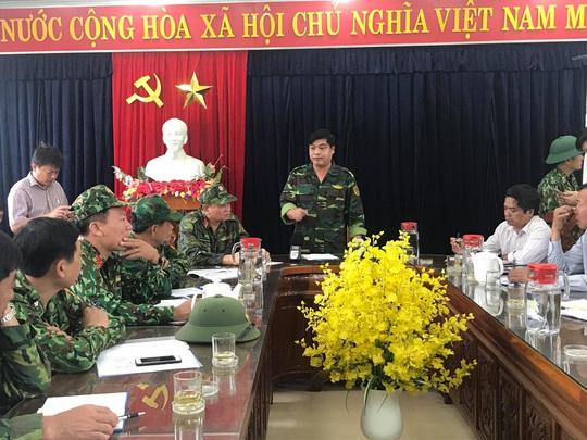 13 người bị vùi lấp ở Phước Sơn: Sạt lở khắp nơi, dân đối diện cái đói - Ảnh 2.