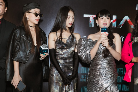 Phim kinh dị Việt duy nhất mùa Halloween 2020 ra mắt sau 5 năm thực hiện - Ảnh 1.