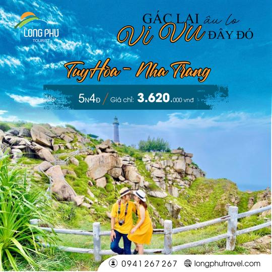 Long Phú Tourist và triển vọng phục hồi du lịch nội địa - Ảnh 4.