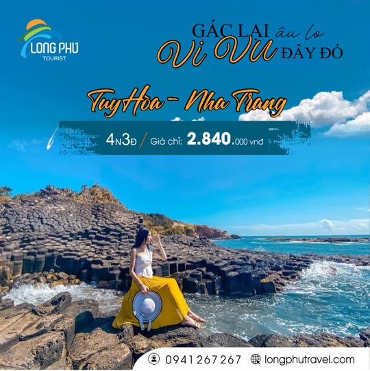 Long Phú Tourist và triển vọng phục hồi du lịch nội địa - Ảnh 3.
