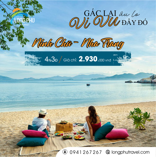 Long Phú Tourist và triển vọng phục hồi du lịch nội địa - Ảnh 5.