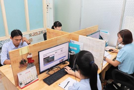 Công ty CPCN Bến Thành: Cải cách thủ tục hành chính nhằm nâng cao chất lượng phục vụ khách hàng - Ảnh 1.