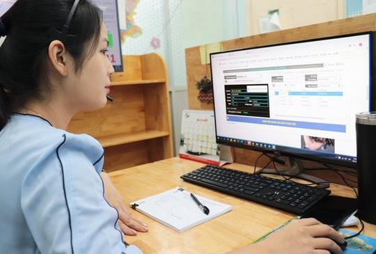 Công ty CPCN Bến Thành: Cải cách thủ tục hành chính nhằm nâng cao chất lượng phục vụ khách hàng - Ảnh 2.