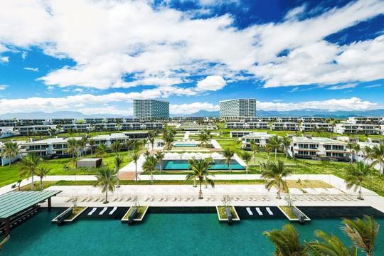 Resort hoạt động ổn định giúp ALMA timeshare hot trở lại - Ảnh 1.