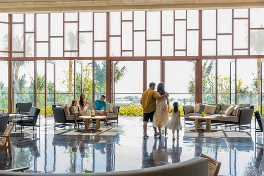 Resort hoạt động ổn định giúp ALMA timeshare hot trở lại - Ảnh 2.