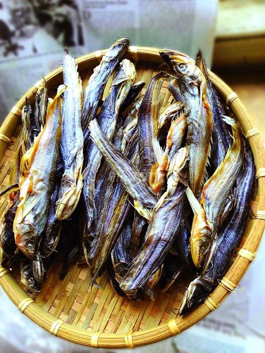 Con cá sông Mê Kông - Ảnh 4.