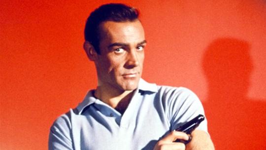 """""""James Bond"""" được yêu thích nhất qua đời - Ảnh 2."""