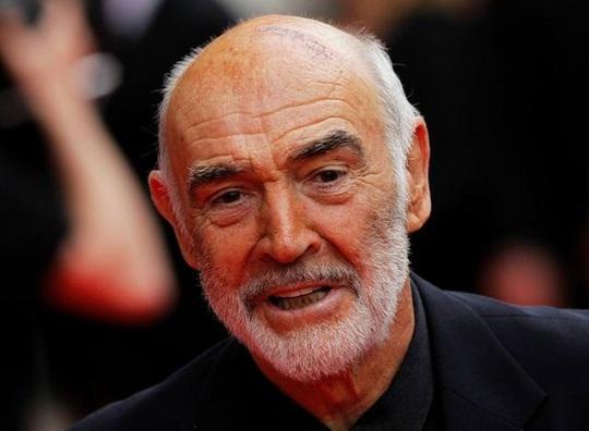 """""""James Bond"""" được yêu thích nhất qua đời - Ảnh 1."""