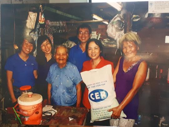 29 năm, CEP phục vụ 4,49 triệu lượt công nhân - Ảnh 8.