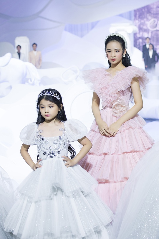Sau siêu mẫu Minh Tú, Chung Thanh Phong chọn ai? - Ảnh 6.