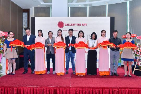 Chính thức ra mắt Sàn Giao dịch nghệ thuật Gallery The Art  - Ảnh 1.