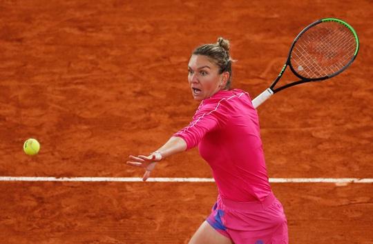 Simona Halep mất cơ hội lên đỉnh WTA - Ảnh 1.