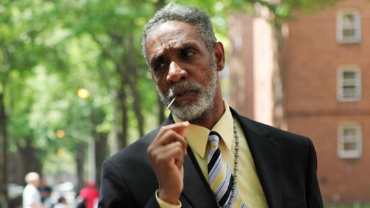 Nam diễn viên 70 tuổi bị bắn chết trên đường phố - Ảnh 1.