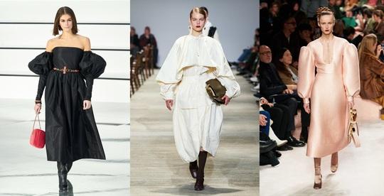 10 xu hướng thời trang nổi bật mùa Thu Đông - Ảnh 1.