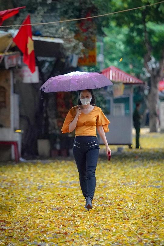 Khoảnh khắc Hà Nội trong mùa đẹp nhất năm - Ảnh 10.