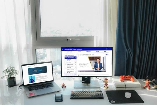 Nền tảng Everlearn hợp tác xây dựng chương trình đào tạo trực tuyến cho nữ doanh nhân - Ảnh 1.