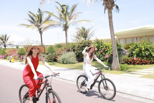 Du hí Quy Nhơn: Nhất định phải check-in con đường hoa ven biển vạn người mê - Ảnh 10.