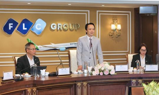 Đại sứ Hàn Quốc tại Việt Nam: Sẵn sàng là cầu nối giữa FLC và các đối tác Hàn Quốc - Ảnh 2.